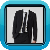Man in Suit icon