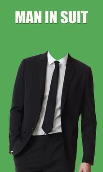 Man in Suit apk screenshot