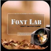 Font Lab icon