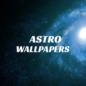 Astro Wallpapers icon