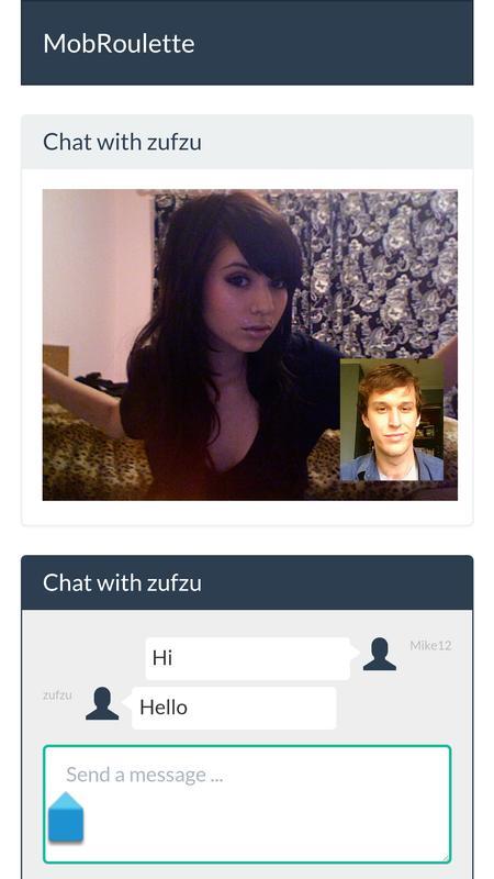 Webcam random