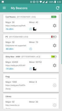 My Beacon Editor apk screenshot