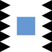 Grabby Square icon