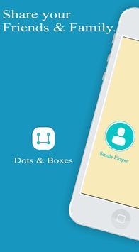 Dots And Boxes Game 2018 screenshot 7
