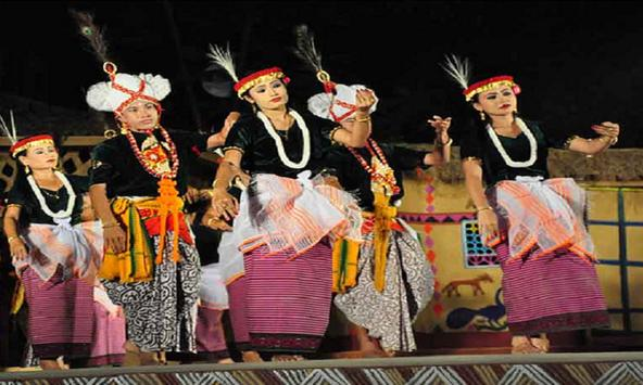 Manipuri Old Best Songs apk screenshot