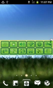 aBattery Eco Power Saver poster