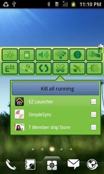 aBattery Eco Power Saver screenshot 3