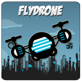 FlyDrone icon