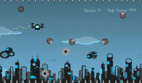 FlyDrone apk screenshot