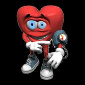 Blood Pressure Dairy icon