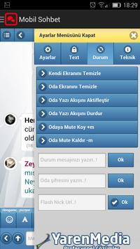 MobSohbet.Com apk screenshot