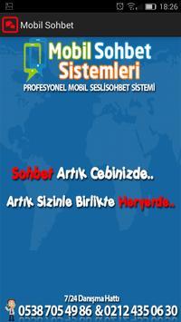 MobSohbet.Com poster