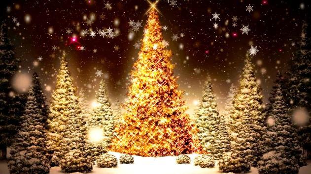 Christmas Tree LWP - MobSol poster
