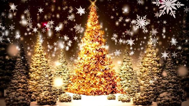 Christmas Tree LWP - MobSol apk screenshot