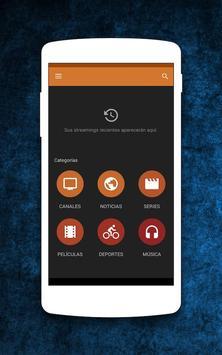 Mobdro Pro apk screenshot