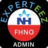 NH Admin icon