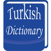 Turkish Dictionary icon