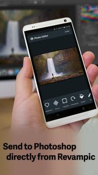 Magic Effects Revampic apk screenshot