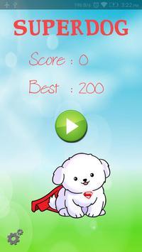 Superdog apk screenshot