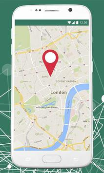 Track a Cell Phone screenshot 1