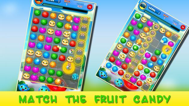 Candy Joy Mania screenshot 1