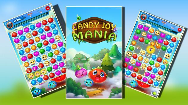 Candy Joy Mania screenshot 8