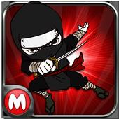 Ninja Run Surfer icon