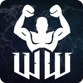 World Warrior Tournament icon