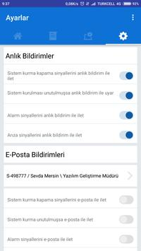 Pronet Mobil screenshot 3