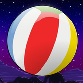 Bouncy Ball Fantasy icon