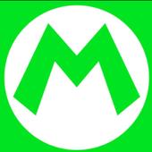 Mario Kit for Super Mario Run icon