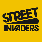 Street Invaders icon