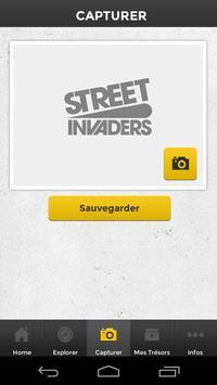 Street Invaders apk screenshot