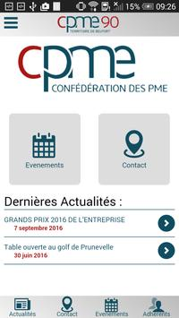 CPME poster