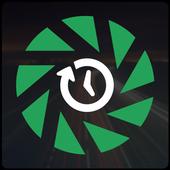 Hyper Timelapse icon
