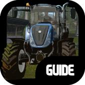 New Farming Simulator 17 tips icon