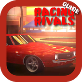 New Racing Rivals Guide icon