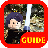 Guide for LEGO Star Wars TFA icon