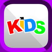 ToonClubKids App icon