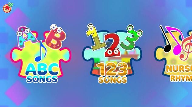 ToonClubKids App apk screenshot