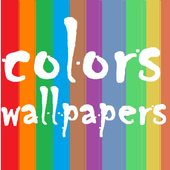 Colors Wallpapers icon