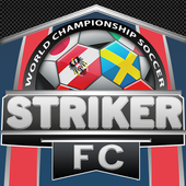 Striker FC 4K icon