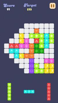 Block Pile Heroes apk screenshot