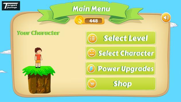Target Jump apk screenshot