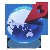 Earth Marker icon