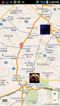 Earth Marker apk screenshot