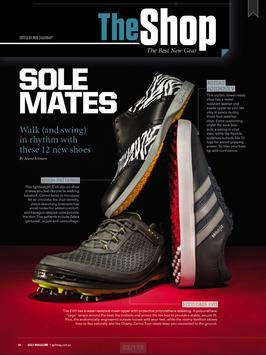 GOLF Magazine Australia screenshot 4