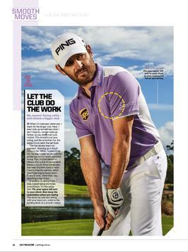 GOLF Magazine Australia screenshot 2