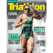 Triathlon & Multisport Mag icon