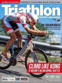 Triathlon & Multisport Mag apk screenshot